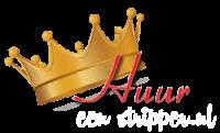 HUUR EEN STRIPPER Logo